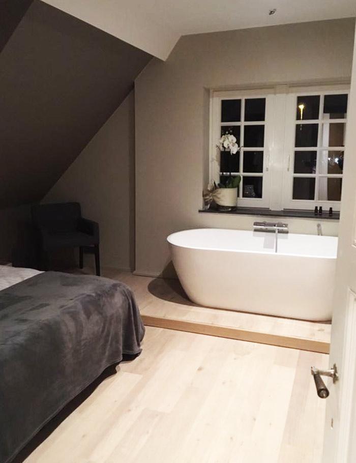 maison stout kamer met bad